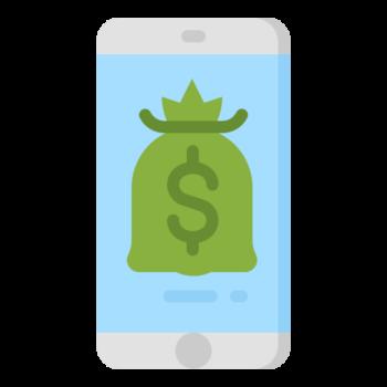billigt mobilabonnemang med mobil